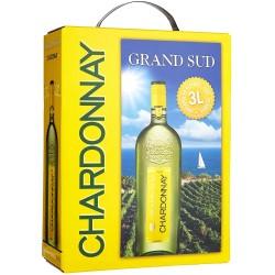 Bag in Box White Wine Grand...