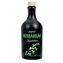 Liqueur Herbarium Ginfused