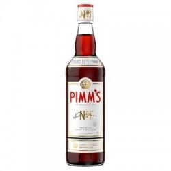 Liqueur Pimm's No. 1