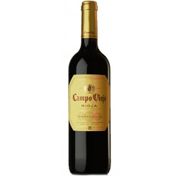 Red Wine Campo Viejo...