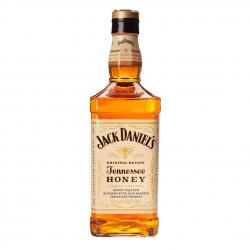 Liqueur Jack Daniel's...
