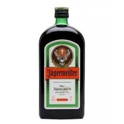 Liqueur Jägermeister...